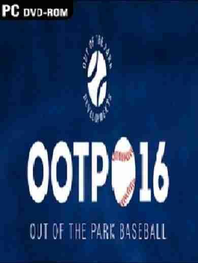 Descargar Out of the Park Baseball 16 [ENG][MONEY] por Torrent